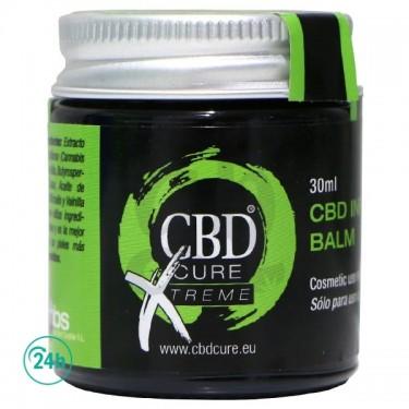 Crema CBD Cure Xtreme