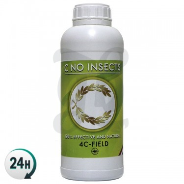 Insecticide C - NO Insects