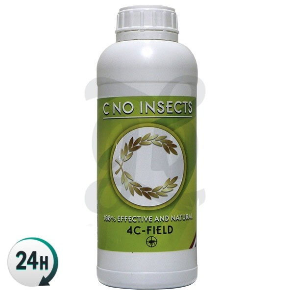 C - NO Insects