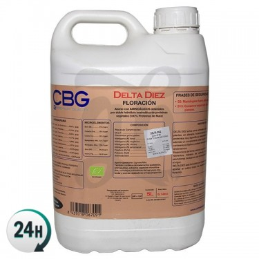 Delta 10 - 1 liter