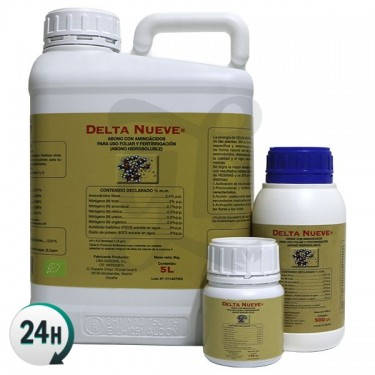 Pot 150 millilitres Delta 9