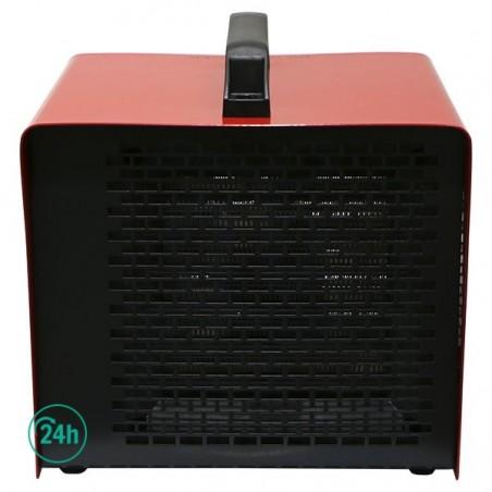 Calefactor Cerámico Por Aire Forzado