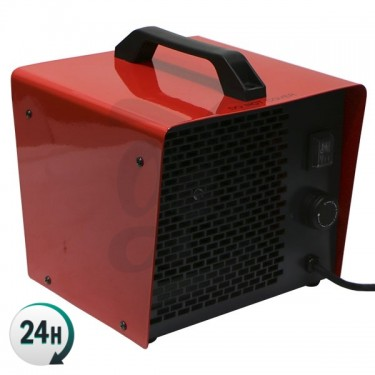 Calefactor Cerámico Por...