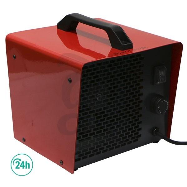Ceramic Forced Air Heater
