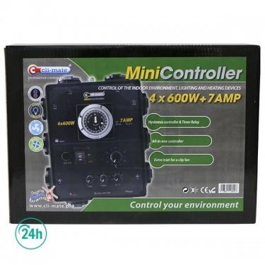 Cli-Mate Mini Controller 4...