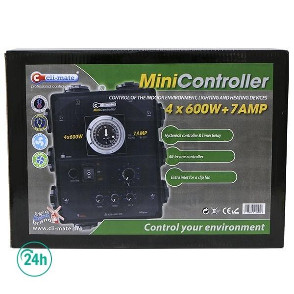 Controlador de clima Cli-Mate Mini Controller - caja