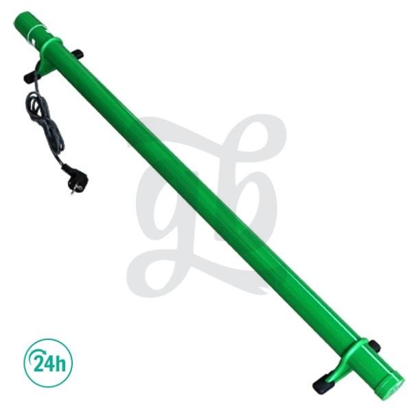 Chauffage tubulaire pour Serre 1220 mm