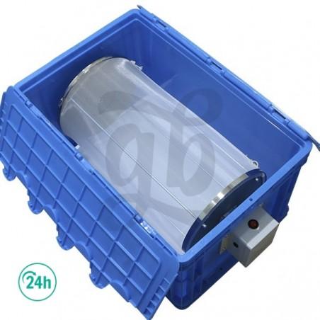 Adjustable Secret Box