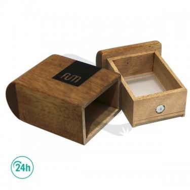 Fum Box Curing Humidors