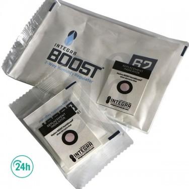 Integra Boost 62 - 8 gram sachet