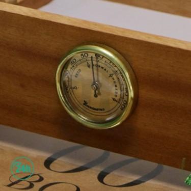 00 Box grande higrómetro