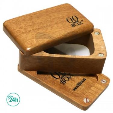 00 Pocket Box - Open