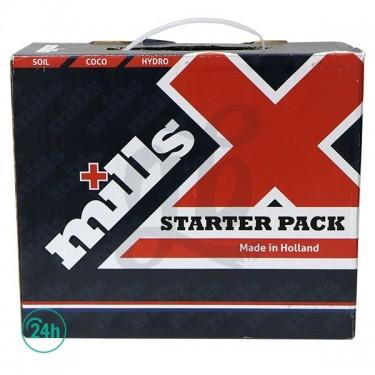 Starter Pack Mills