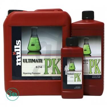 PK bottles