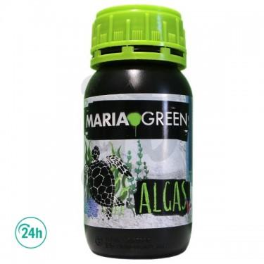 Algas Marinas de Maria Green