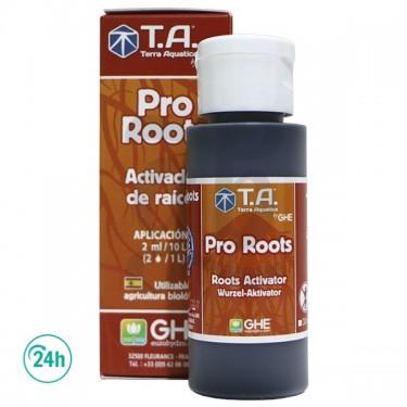 Pro Roots bottle