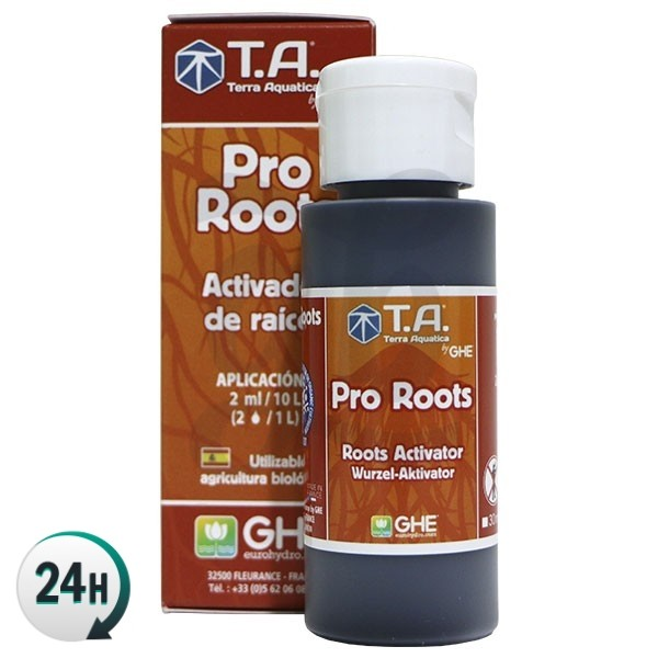Pro Roots