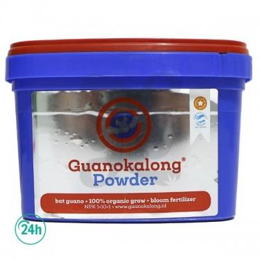 Guano en polvo Guanokalong