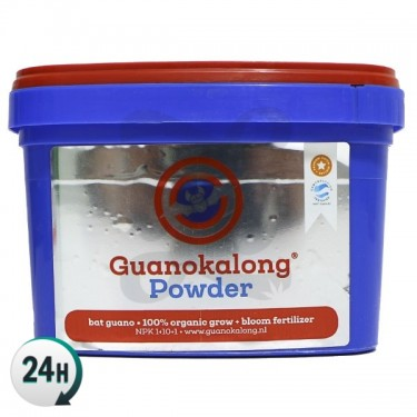 Guano en poudre Guanokalong