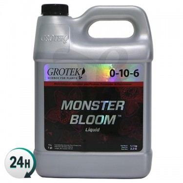 Monster Bloom Liquide