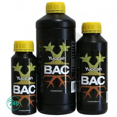 Yuccah bottles