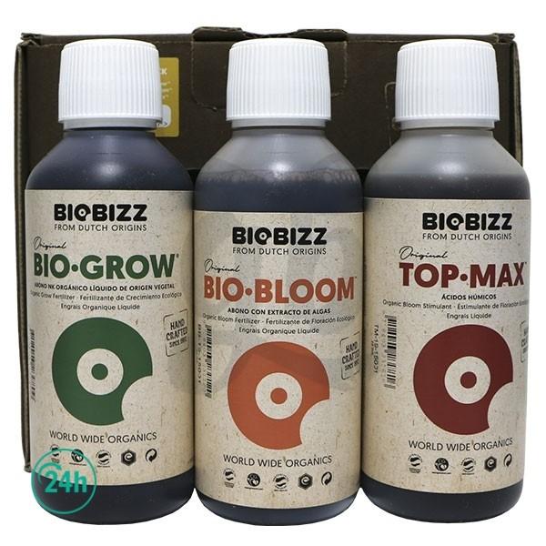 Trypack indoor by BioBizz