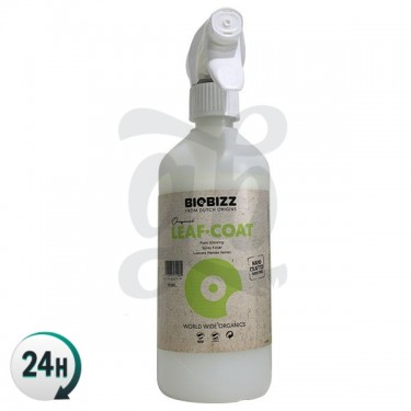 Leaf Coat Spray de BioBizz