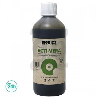 Activera Aloe Vera Supplement