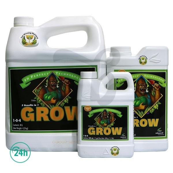 Botes Grow pH perfect