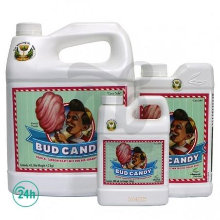 Botes de Bud Candy