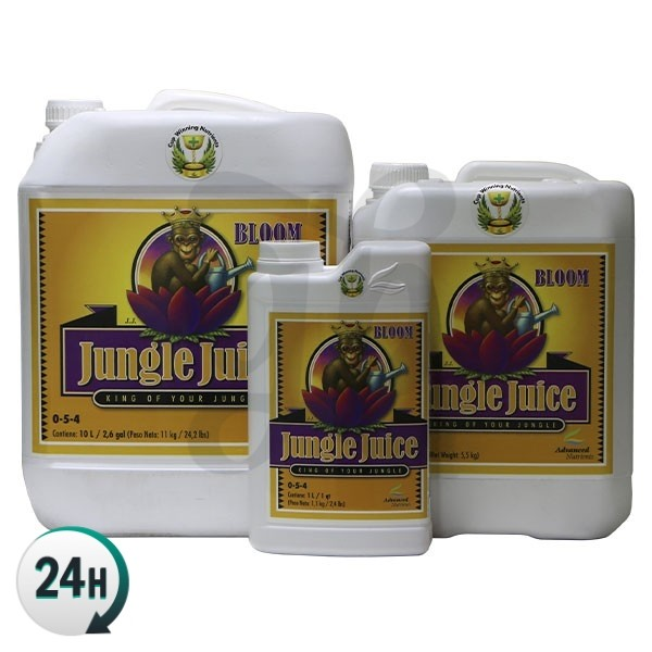 Jungle Juice Bloom