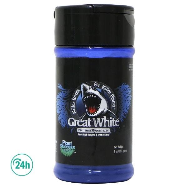 Great White Premium Mycorrhizae