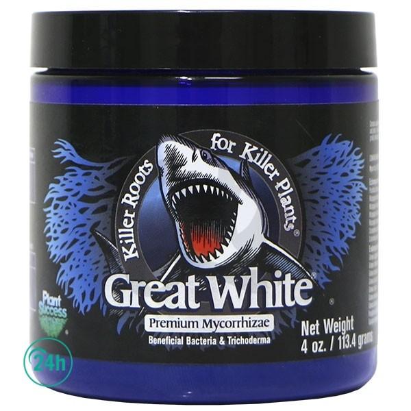 Great White Premium Mycorrhizae 28g