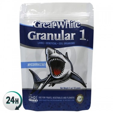 Great White Granular 1 - 113g