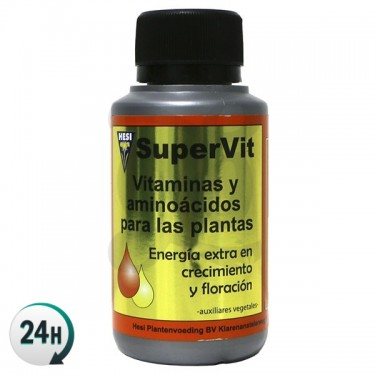 Super Vit bottle