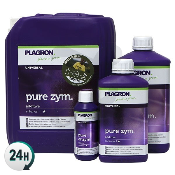 Pure Zyme
