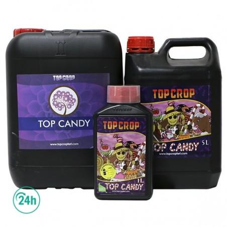 Botes Top Candy