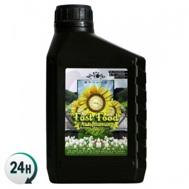Fast Food Organic 750ml
