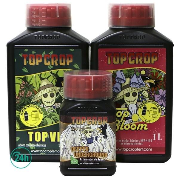 Basic Top Crop Kit