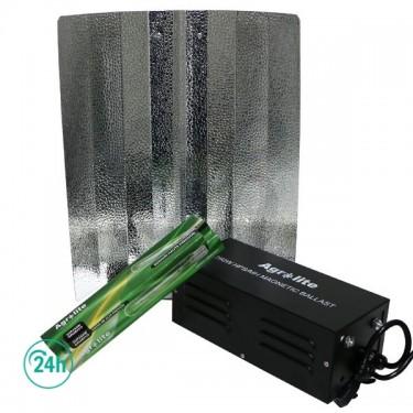 Agrolite Class 2 250w Hammertone Lighting Kit