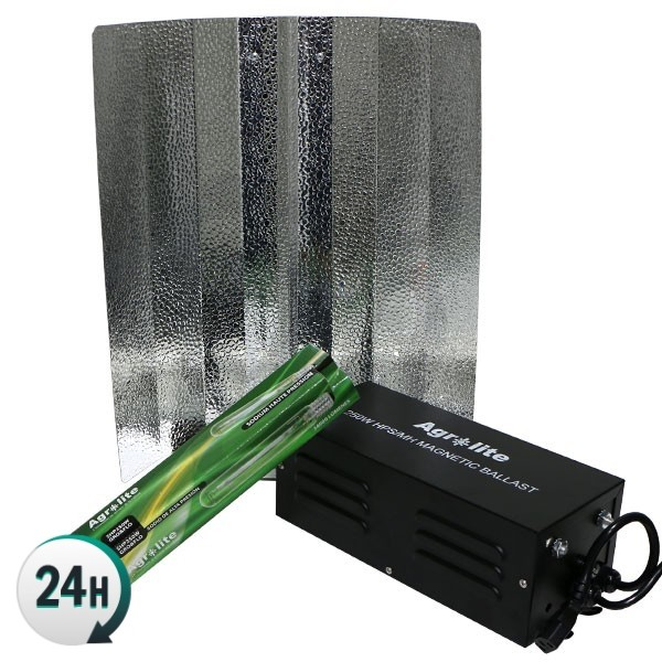 Kit de Iluminacion Agrolite Clase 2 250W Estuco