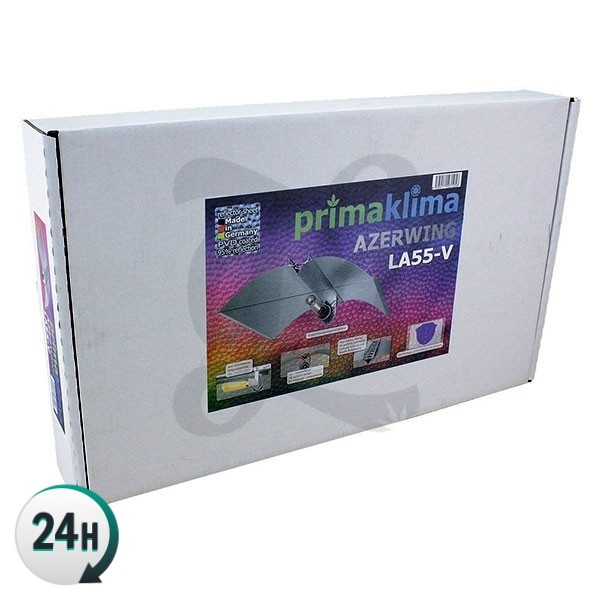 Prima Klima Azerwing Medium 55-A reflector box