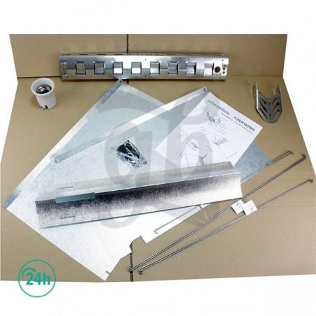 Azerwing Medium 55-A Prima Klima Reflector