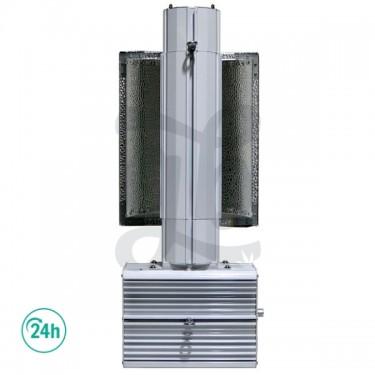 Luminaria 1000w 400V Pro Agrolite - Vista trasera