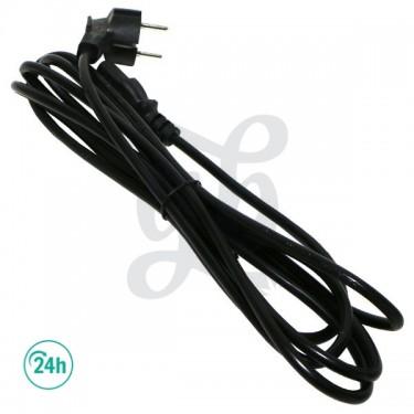Luminaria 1000w 400V Pro Agrolite - Cables