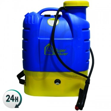 16L Auto Backpack Sprayer