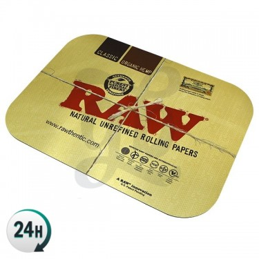 RAW Magnetic Tray Lid