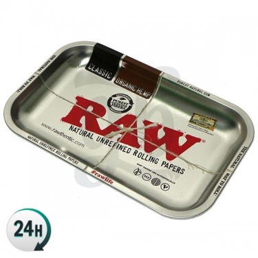 RAW Bandejas - Clásico mini