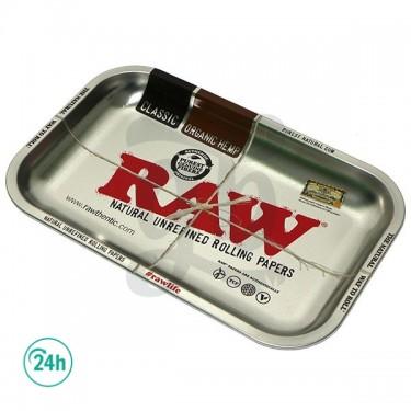 RAW Rolling Trays - Classic mini