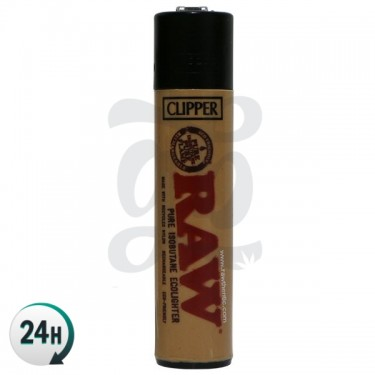 RAW Briquet Clipper
